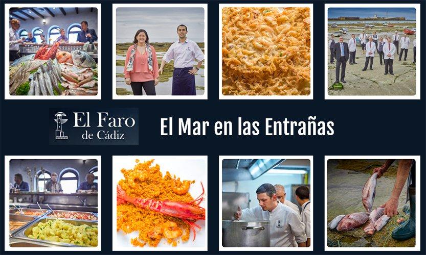 Restaurante el faro barrio de la vi a c diz - Restaurante el faro madrid ...
